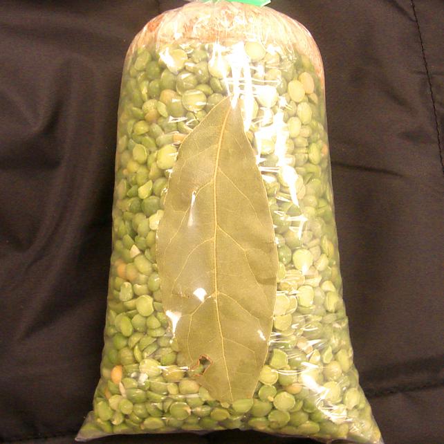 Green Split Pea