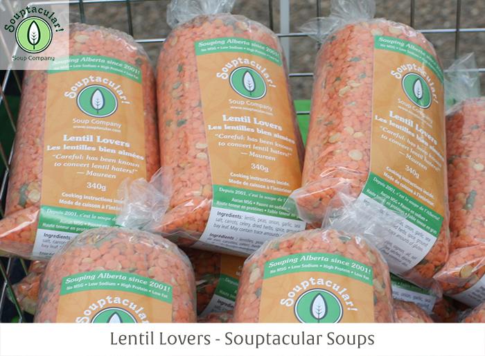 LentilLovers