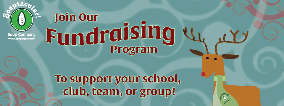 Edmonton and Areas Fundraising Program