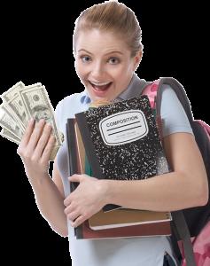 StudentFundraising